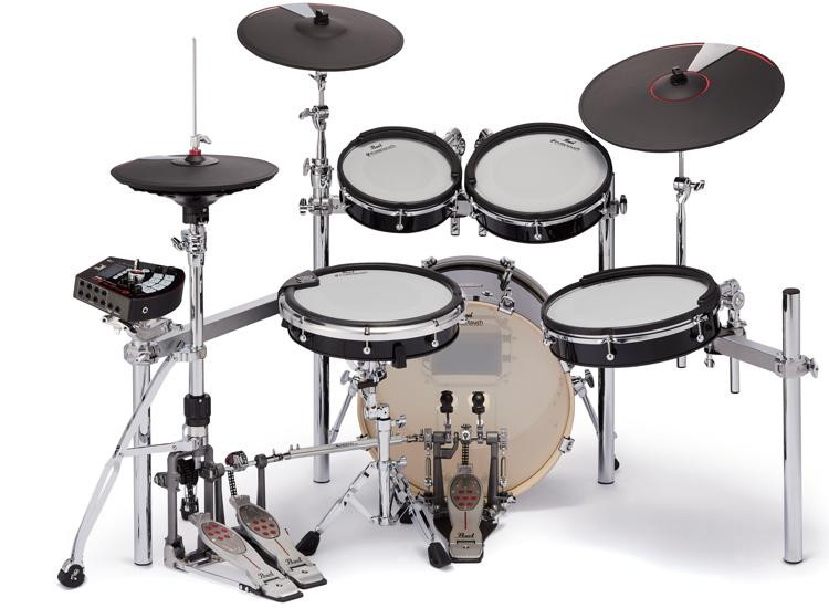 How Electronic Drum Sets Compare to the Real Thing - The Frisky