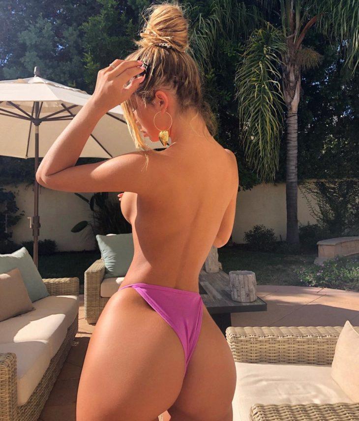 Sierra egan naked