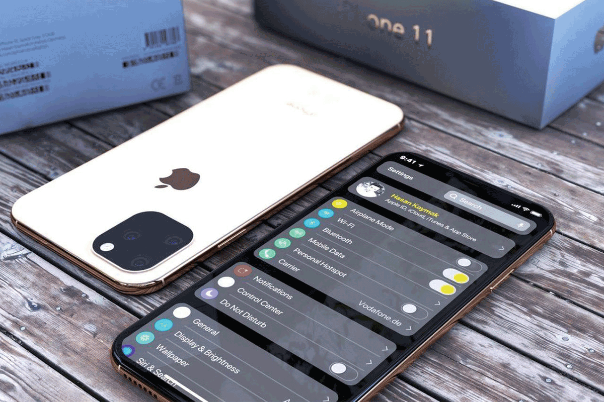 iPhone 11 is Out – Protect it With a Case