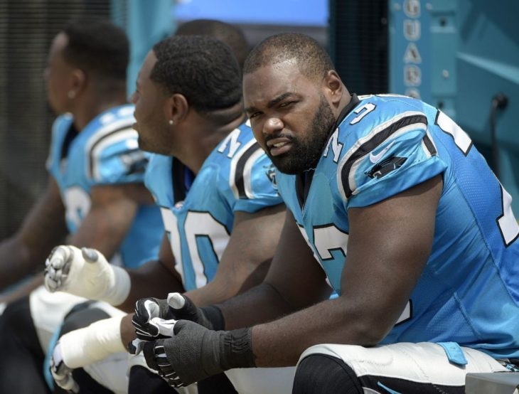 Michael oher net worth 2020