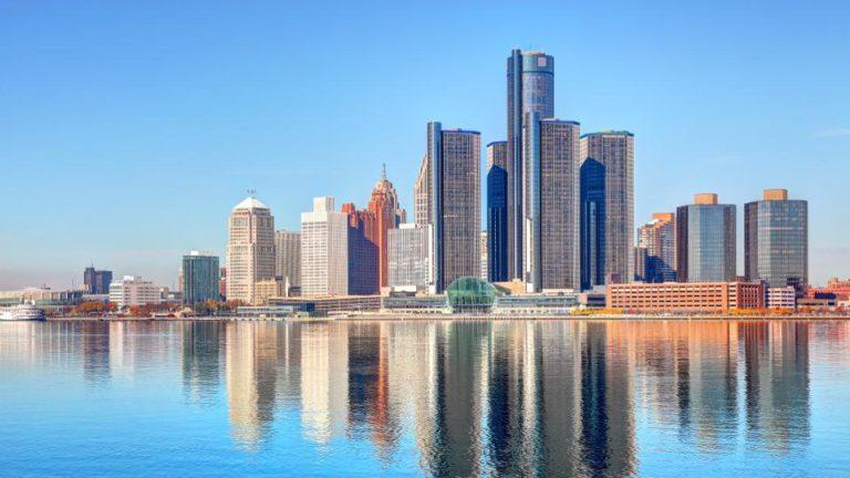 Cities That Surprise: Detroit, Michigan