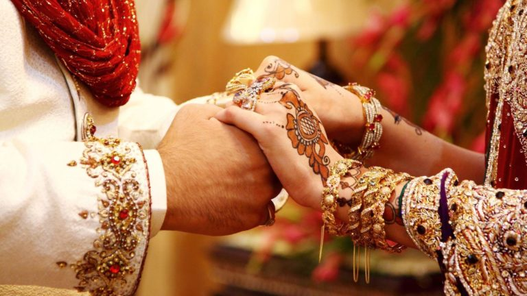 Girl Talk: I Want An Arranged Marriage