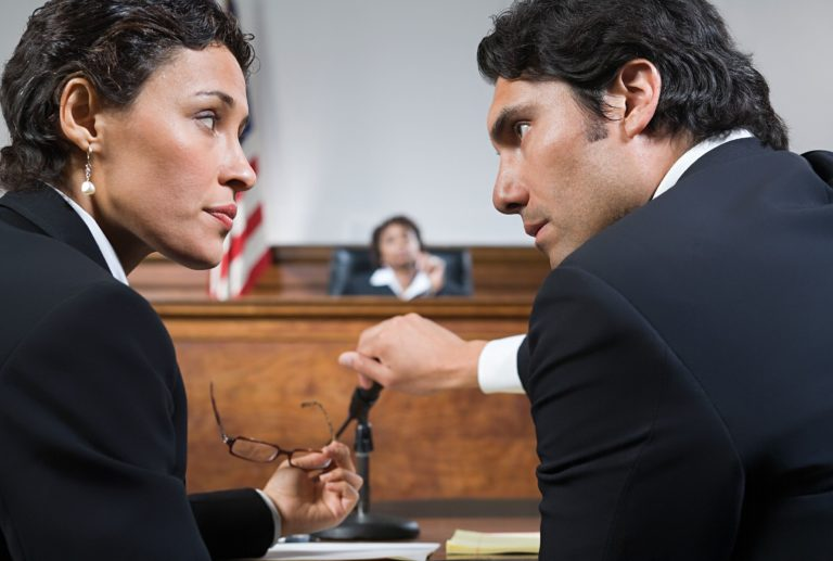 Finding the Best Criminal Defence Attorney