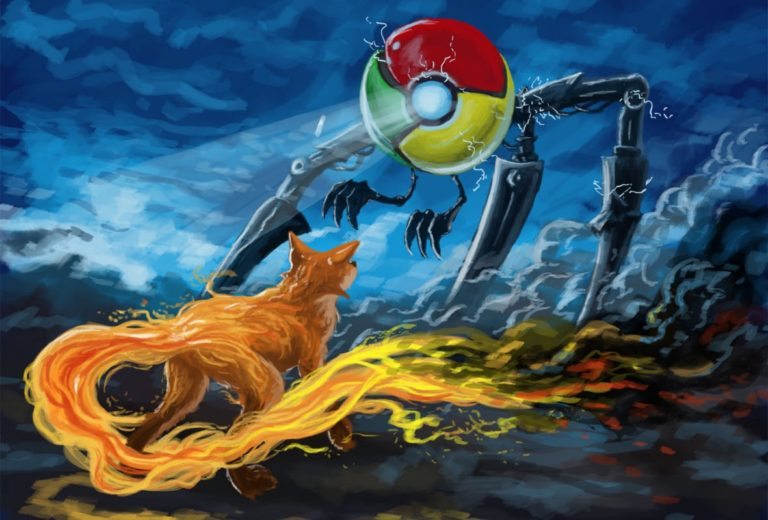 Is Firefox Faster Than Chrome?