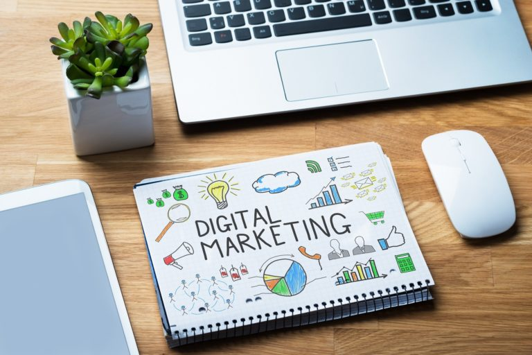 Why Choose TOP for Your Digital Marketing Strategy Services?