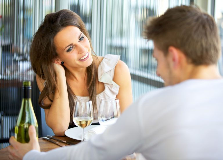 6 Things Not To Do On A First Date