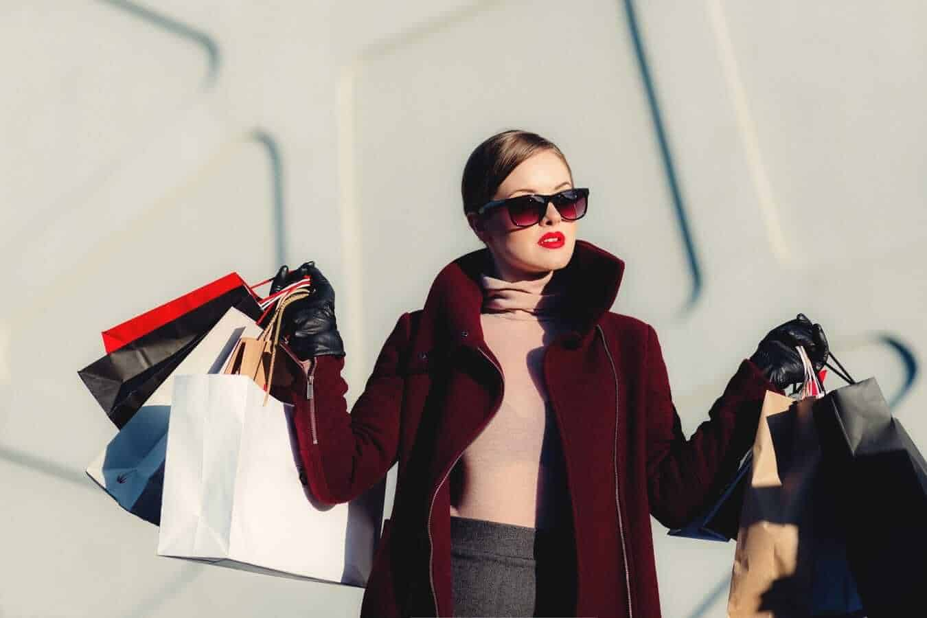 Girl Talk: Shopping Makes Me Want To Die Inside