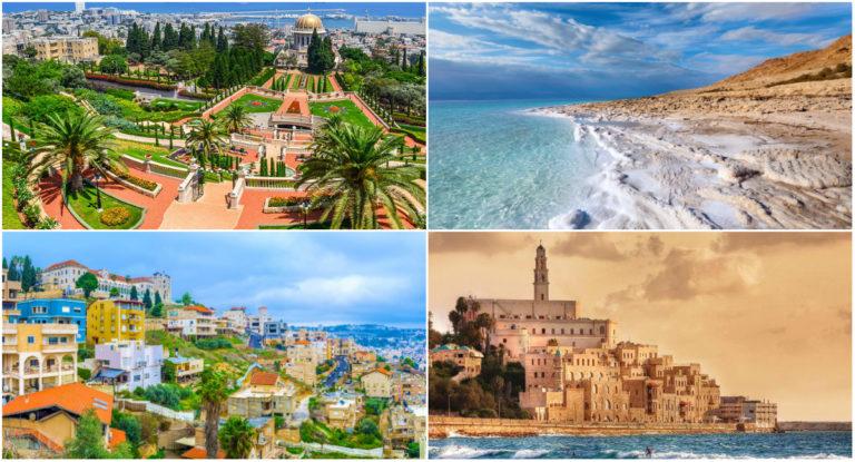 Top 5 Reasons to Visit Israel