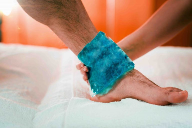 Coping With Injury – This Can Help