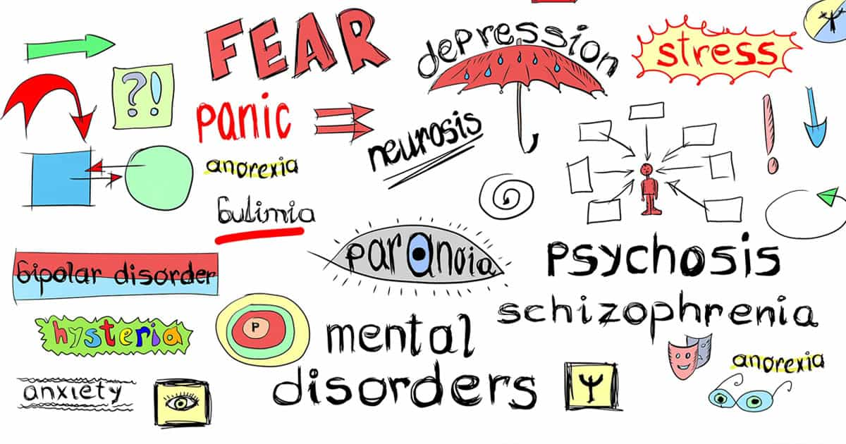 8 Disorders You Didn't Know You Had That Could Be ...