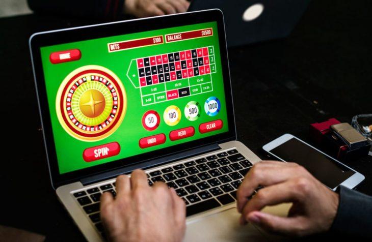 Pay Gambling Online
