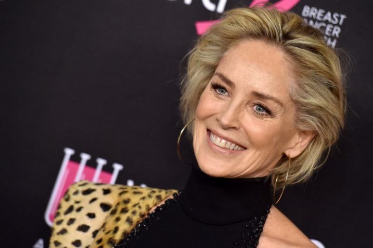 Sharon Stone Net Worth 2021, Bio, Career