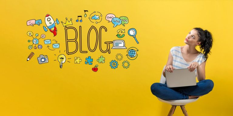 Women in Blogging: Why WordPress Is the Best Platform for Them