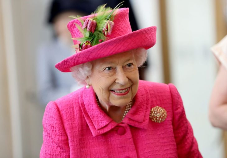 Does Queen Elizabeth Have Cancer?
