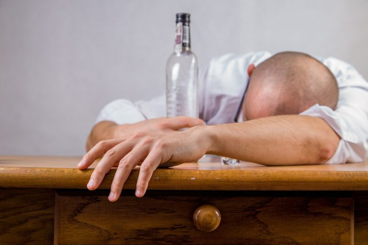 Best Way To Flush Alcohol Out Of Your System