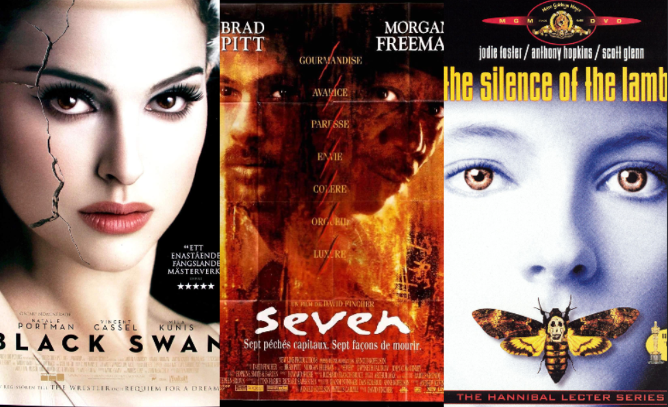 Top 6 Psychological Thriller Movies