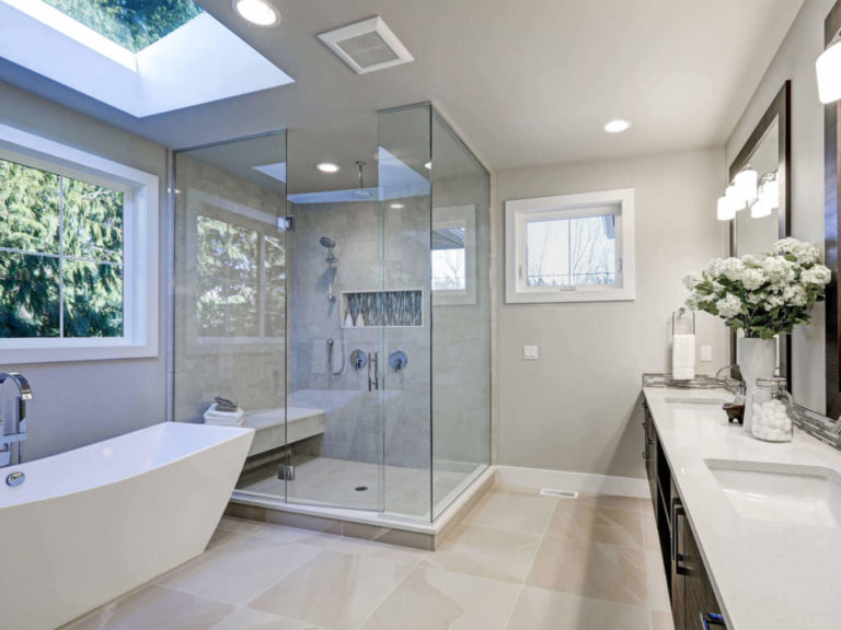5 Ideas To Remodel Your Bathroom On A Budget 2020 Guide The Frisky