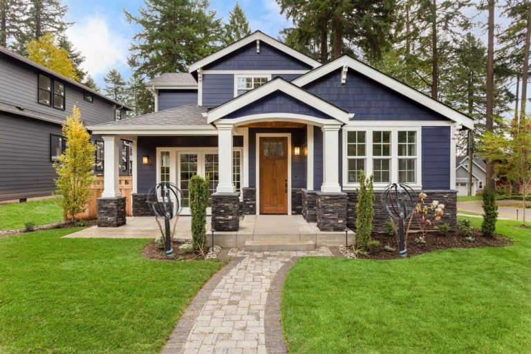 6 Creative Exterior House Painting Ideas 2020 Guide The Frisky