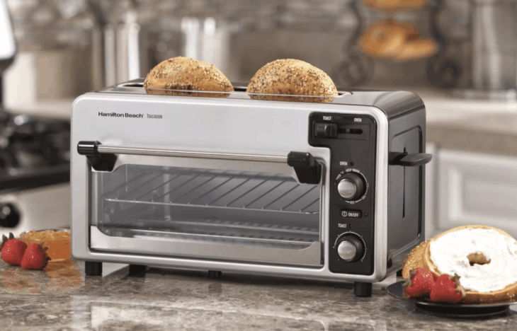 Toaster Oven Meals That Are Perfect For Kids The Frisky