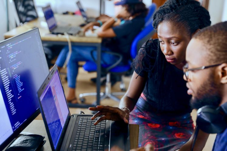 Toughest Parts Of Being A Female Software Engineer