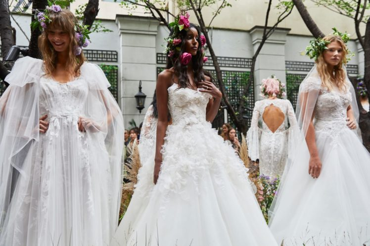Top 5 Bridal Dress Trends For 2020