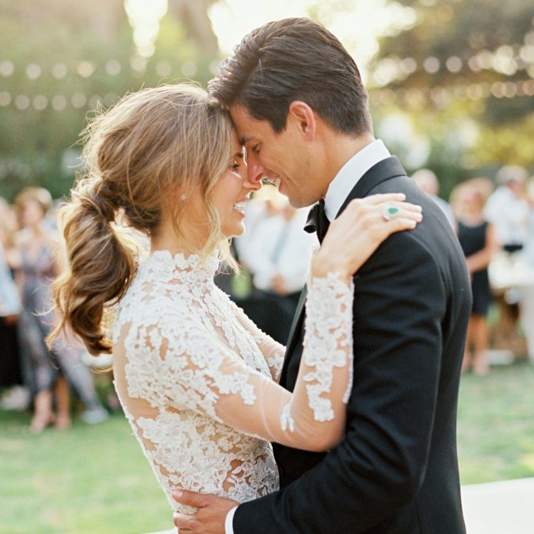 Fresh Trends Breaking Wedding Traditions