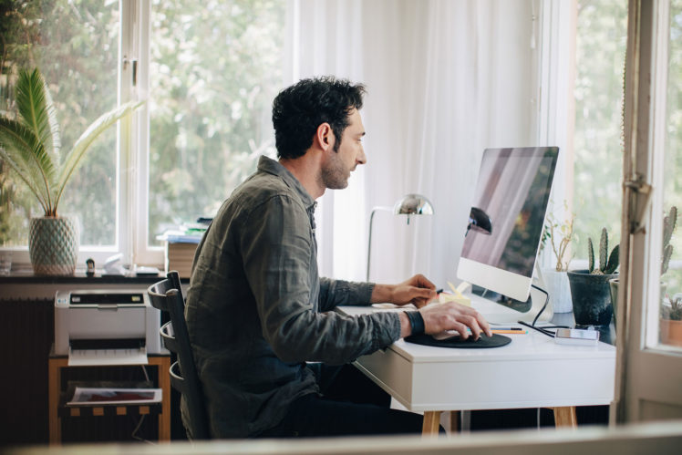4 Ways to Earn From Home Online in 2020