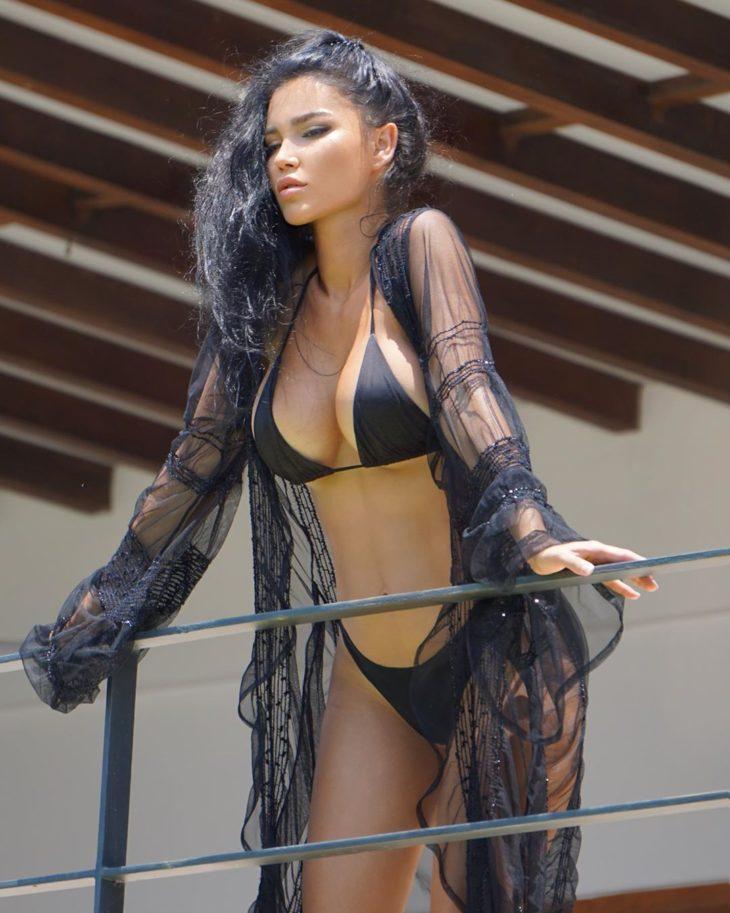 Bilyalova svetlana 41 Sexiest