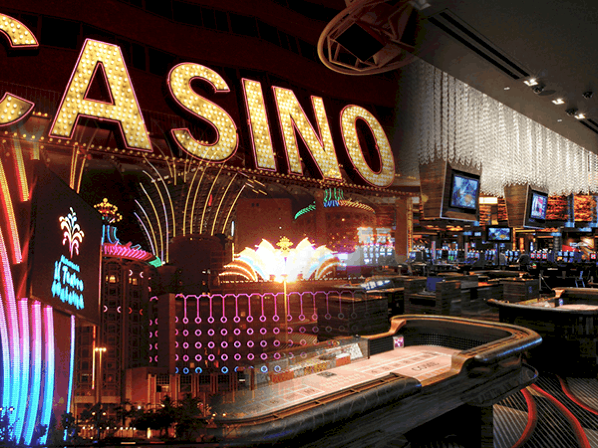 Best Casino Australia