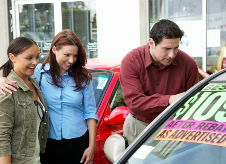 6 Tips for Buying a Car for Your Teenage Child – 2020 Parent Guide
