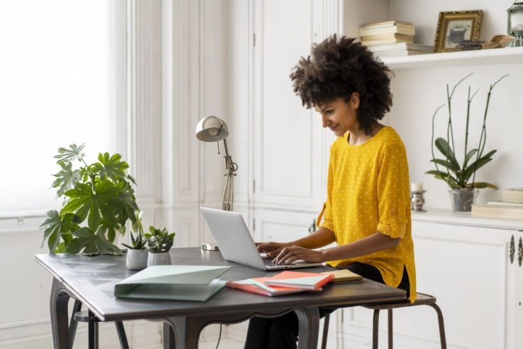 6 Tips For Working From Home – How To Cut Unnecessary Energy Expenses