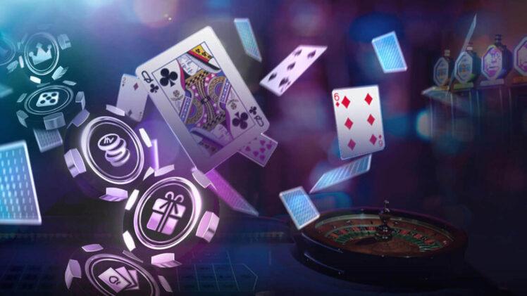 Online Casino JГЎtГ©kok