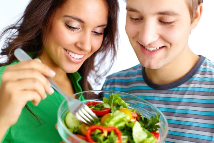 5 Questions and Answers About Fruit and Vegetables to Have a Healthy Diet