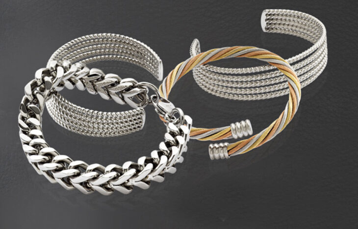 Selecting the Right Type of Stainless Steel Jewelry for an Investment