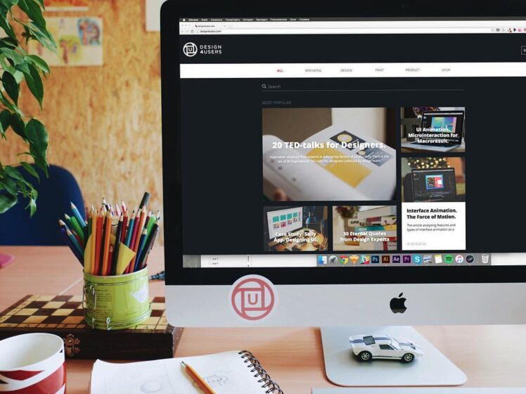 A Guide to Learn About the Different Types of Website Designs