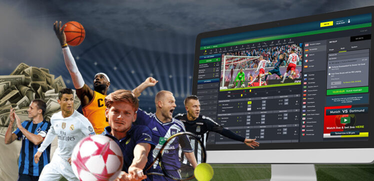 being successful sport betting