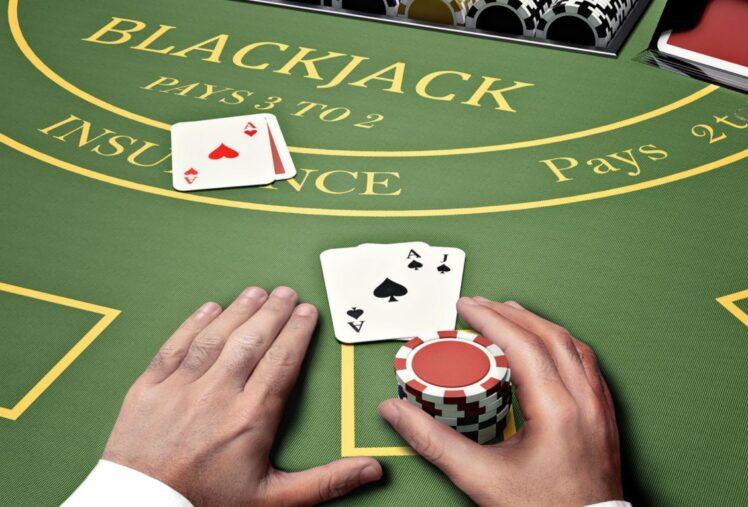 Practice Blackjack 2