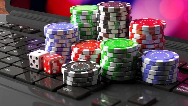 5 Rules to Follow When Playing Online Casino Games - The Frisky