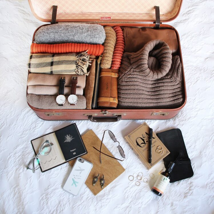 Traveler's Guide to Packing Like a Pro