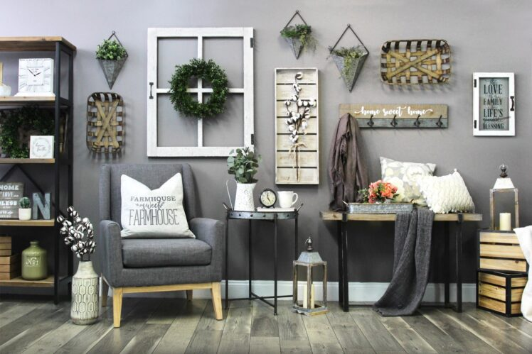 7 Astonishing Ideas for Your Home Decor