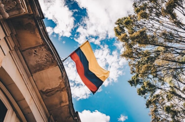 Colombia Borders Are Open