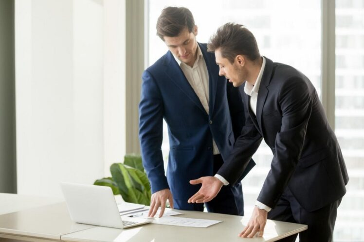 Duties of a Strata Manager