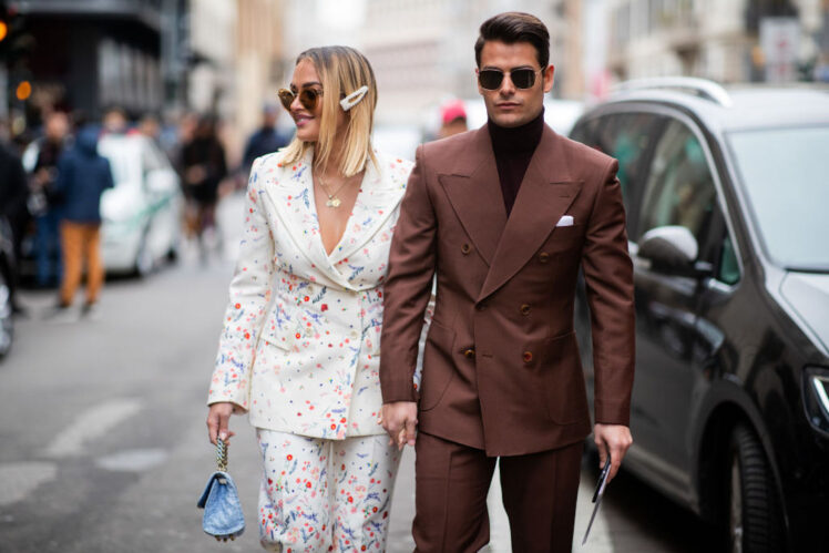 Top 10 Fashion Trends in 2021