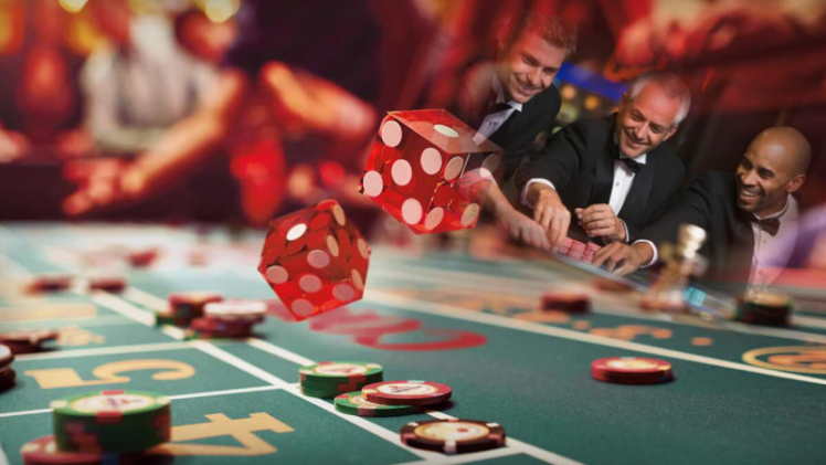 6 Richest Gamblers in the World