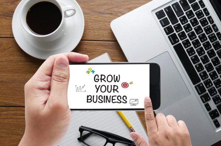 6 Tips to Grow Your Online Business