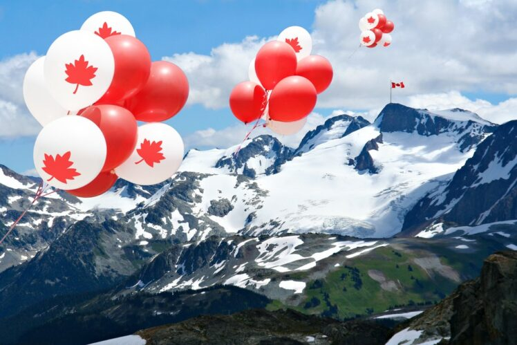 Canada: Irresistible Destination for Tourism