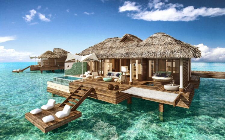 3 Best All-inclusive Resorts in the Caribbean