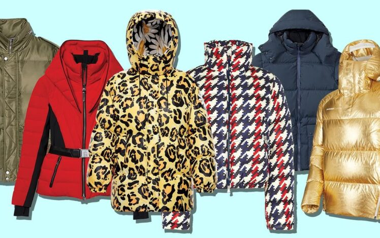 Smart Tips For Purchasing Jackets And Coats Online – 2021 Guide