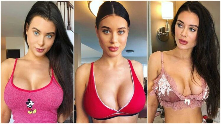 9 Most Famous Pornstars the Adult Film Industry in 2021