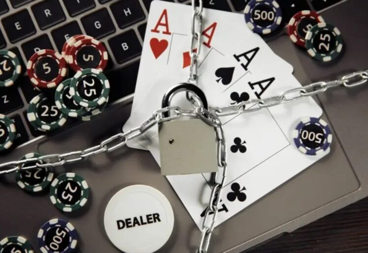 4 Things to Know About Online Gambling and Age Restrictions